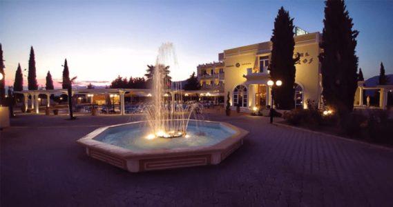 sintrivani-hotel-kouros