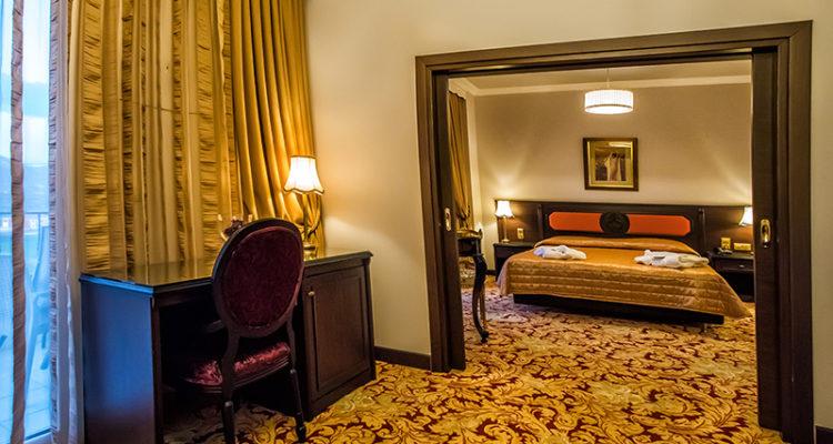 presidential suite esoterikoi xoroi